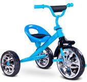 rowerek dla trzylatka trójkołowy York Toyz Caretero niebieski