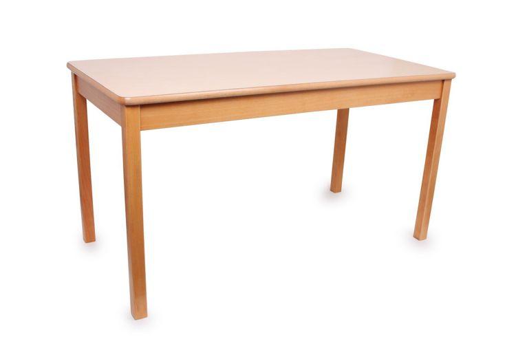 stolik drewniany dla dzieci