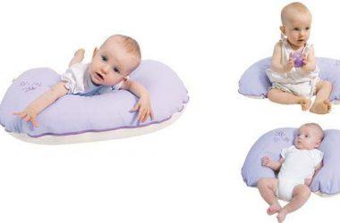 Poduszka do karmienia niemowląt minirelax