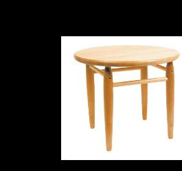 dziecięcy stolik drewniany