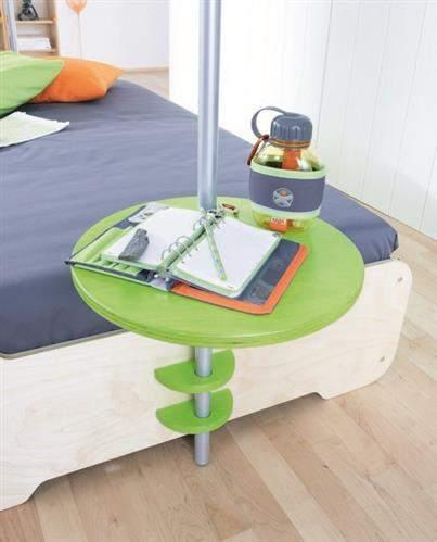 Stolik do łóżka Terra Kids