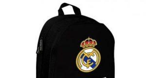 Plecak Real Madrid