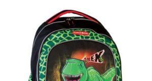 Plecak z dinozaurem Ergo
