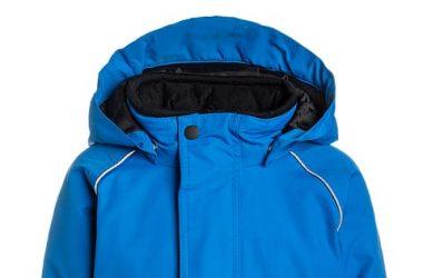 Przejściowa kurtka jesienna dla chłopca
