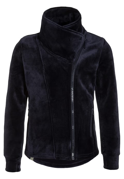 Jesienna kurtka przejściowa dla dziewczynki