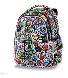 plecak dla dziewczynki