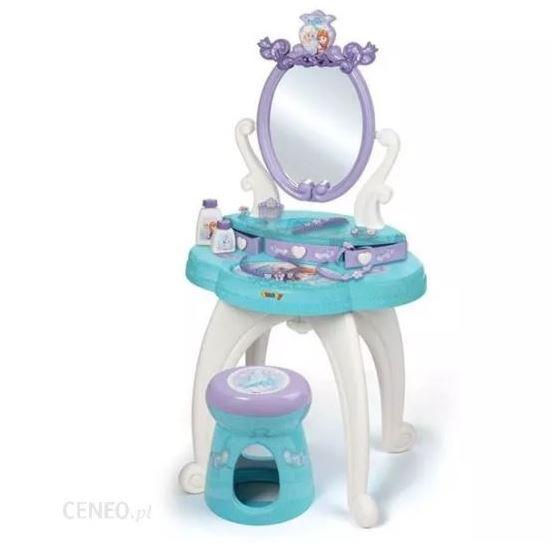 Toaletka Kraina Lodu Smoby